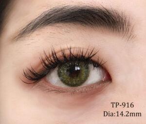Lens nâu sáng TP-916