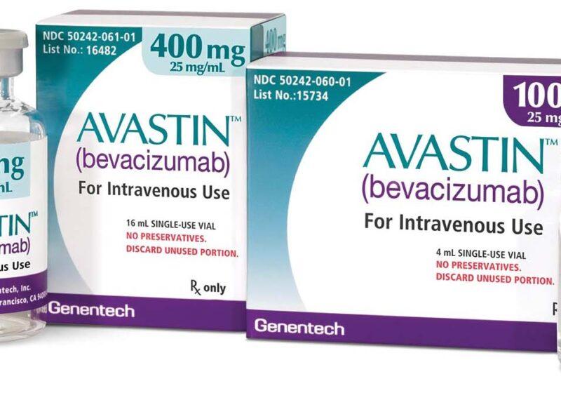 Avastin là gì?